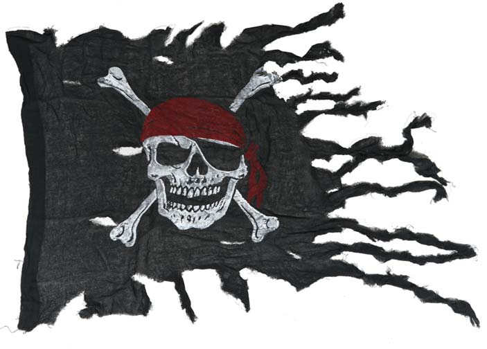 Fun Flags - Pirate, Seasonal, Windsocks, Etc - A Flag and Flagpole